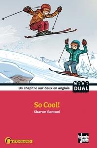 Sharon Santoni - So Cool !.