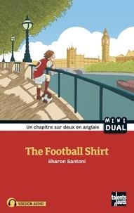Sharon Santoni - The Football Shirt.