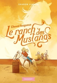 Le ranch des mustangs Tome 5.pdf