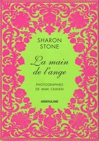 Sharon Stone - La main de l'ange.