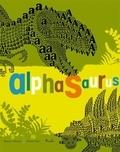 Sharon Werner et Sarah Forss - Alphasaurus.