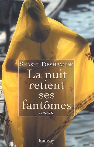 Shashi Deshpande - .