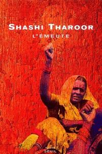 Shashi Tharoor - .