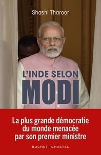 Shashi Tharoor - L'Inde selon Modi.