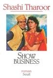 Shashi Tharoor - Show business.