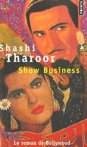 Shashi Tharoor - Show Business.