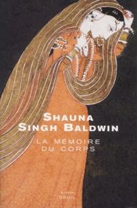 Shauna-Singh Baldwin - .