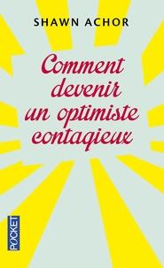 Histoiresdenlire.be Comment devenir un optimiste contagieux Image