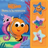 Shawn Currie et Warner McGee - Nemo à la rescousse.