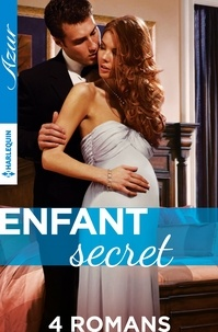 Shawna Delacorte et Shawna Delacorte - Coffret spécial : Enfant secret.