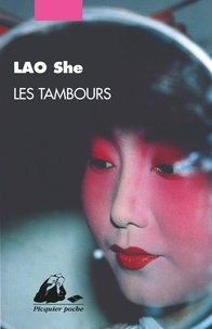 She Lao - Les Tambours.