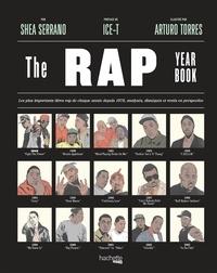 Shea Serrano - The Rap Year Book.