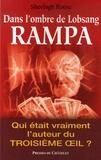 Sheelagh Rouse - Dans l'ombre de Lobsang Rampa.