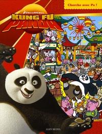 Sheena Chihak et  Loki - Kung Fu Panda.