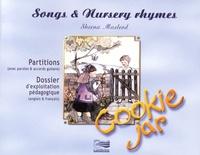 Galabria.be Cookie Jar - Songs & Nursery rhymes Image