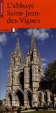 Sheila Bonde et Karine Jagielski - L'abbaye Saint-Jean-des-Vignes à Soissons.