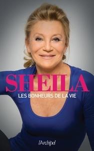 Sheila et  Sheila - Les bonheurs de la vie.