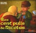 Sheila O'Connor et Christian Epanya - Les cent pulls de Nicolas.