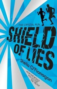 Sheila O'Flanagan - Shield of Lies - Book 2.
