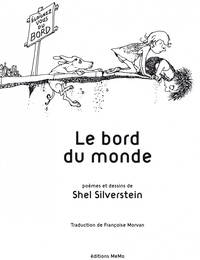 Shel Silverstein - Le bord du monde.