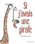 Shel Silverstein - Si j'avais une girafe.
