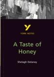 Shelagh Delaney - A Taste of Honey.