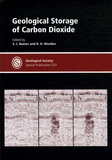 Shelagh J Baines - Geological Storage of Carbon Dioxide.