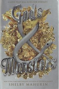 Shelby Mahurin - Gods & Monsters.