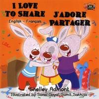 Shelley Admont - J'adore partager.