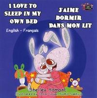 Shelley Admont - J'aime dormir dans mon lit.