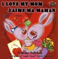 Shelley Admont - J'aime ma maman.