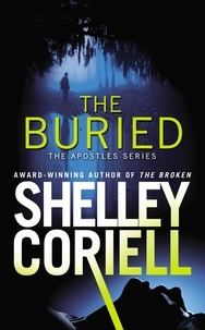 Shelley Coriell - The Buried.
