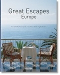 Shelley-Maree Cassidy et Angelika Taschen - Great Escapes - Europe.