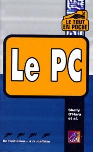 LE PC. De linitiation à la maîtrise.pdf