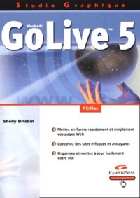 Shelly Brisbin - Golive 5.
