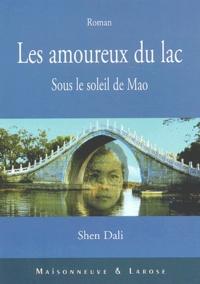 Histoiresdenlire.be Les amoureux du lac - Sous le soleil de Mao Image