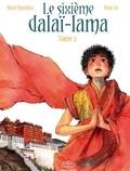 Shen Nianhua et Ze Zhao - Le sixième Dalaï Lama Tome 2 : .