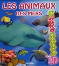 Shennen Bersani - Les animaux des mers.