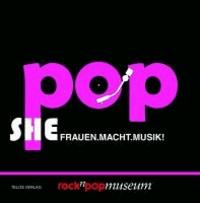 ShePOP - Frauen. Macht. Musik!.