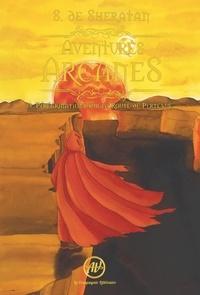 Ebooks gratuits télécharger les meilleures ventes Aventures Arcanes (Litterature Francaise) 9782876836907