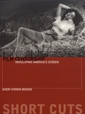 Sheri Chinen Biesen - Film Censorship - Regulating America's Screen.