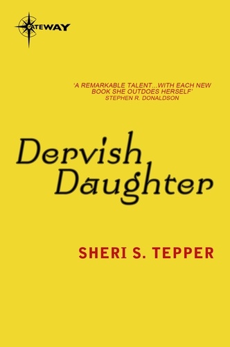 Dervish Daughter