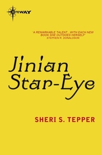 Sheri S. Tepper - Jinian Star-Eye.