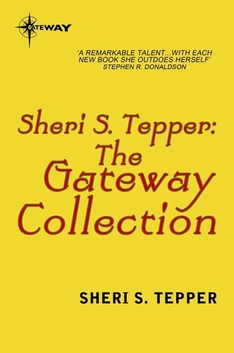 The Sheri S. Tepper eBook Collection