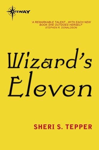 Wizard's Eleven