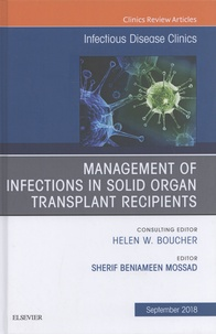Management of Infections in Solid Organ Transplant Recipients - Infectious Disease Clinics of North America.pdf