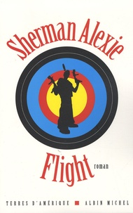 Sherman Alexie - Flight.