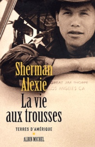 Sherman Alexie - .