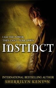 Sherrilyn Kenyon - Instinct.