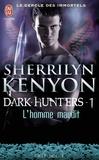 Sherrilyn Kenyon - Le cercle des immortels Tome 1 : L'homme maudit.